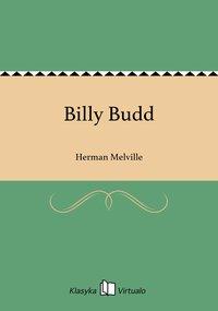 Billy Budd - Herman Melville - ebook