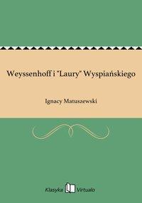 """Weyssenhoff i """"Laury"""" Wyspiańskiego"""