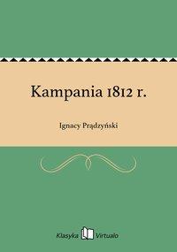 Kampania 1812 r.