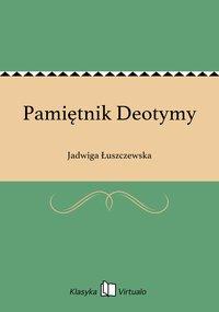 Pamiętnik Deotymy