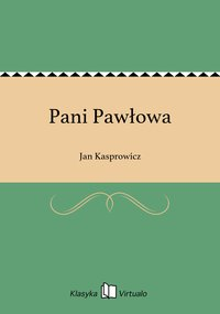Pani Pawłowa