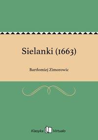 Sielanki (1663)