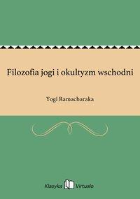 Filozofia jogi i okultyzm wschodni