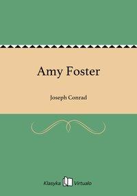 Amy Foster - Joseph Conrad - ebook