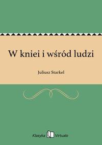 W kniei i wśród ludzi - Juliusz Starkel - ebook