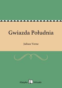 Gwiazda Południa - Juliusz Verne - ebook