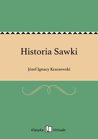 Historia Sawki