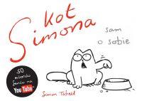 Kot Simona. Sam o sobie - Simon Tofield - ebook