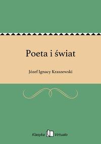 Poeta i świat