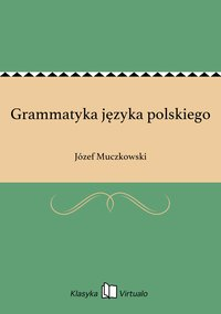 Grammatyka języka polskiego