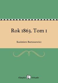 Rok 1863. Tom 1