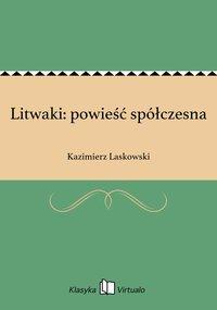 Litwaki: powieść spółczesna
