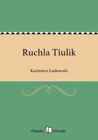 Ruchla Tiulik