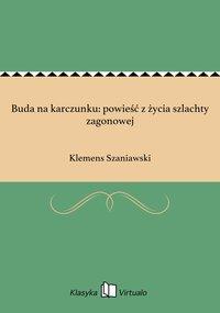 Buda na karczunku: powieść z życia szlachty zagonowej - Klemens Szaniawski - ebook