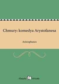 Chmury: komedya Arystofanesa