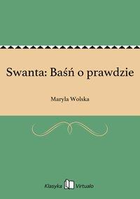 Swanta: Baśń o prawdzie