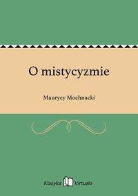 O mistycyzmie