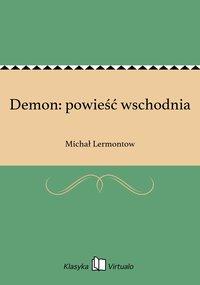 Demon: powieść wschodnia