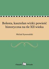 Bolesta, kasztelan wizki: powieść historyczna na tle XII wieku