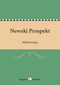 Newski Prospekt