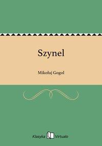 Szynel - Mikołaj Gogol - ebook