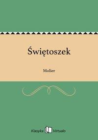 Świętoszek - Molier - ebook