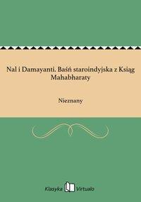 Nal i Damayanti. Baśń staroindyjska z Ksiąg Mahabharaty