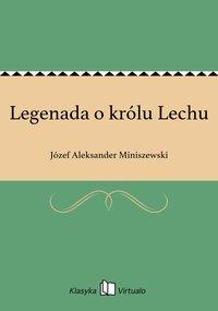 Legenada o królu Lechu