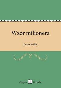 Wzór milionera