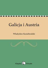 Galicja i Austria