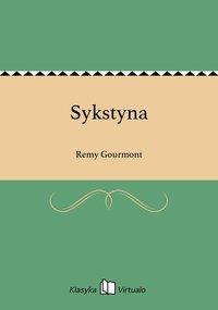 Sykstyna