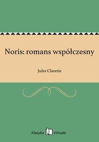 Noris: romans współczesny