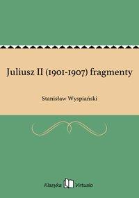 Juliusz II (1901-1907) fragmenty