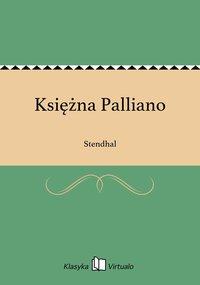 Księżna Palliano