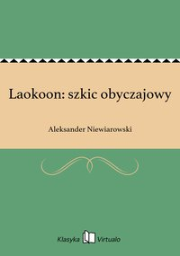 Laokoon: szkic obyczajowy