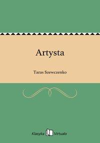 Artysta - Taras Szewczenko - ebook