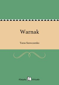 Warnak - Taras Szewczenko - ebook