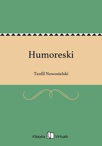 Humoreski
