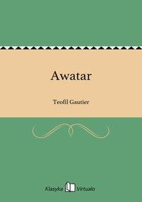 Awatar - Teofil Gautier - ebook