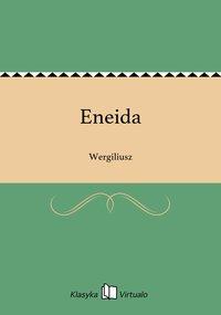 Eneida - Wergiliusz - ebook