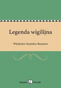 Legenda wigilijna