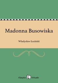 Madonna Busowiska