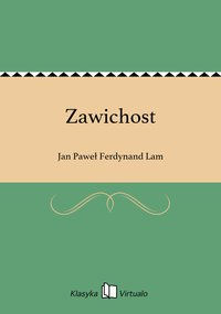 Zawichost - Jan Paweł Ferdynand Lam - ebook