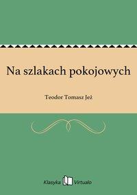 Na szlakach pokojowych - Teodor Tomasz Jeż - ebook