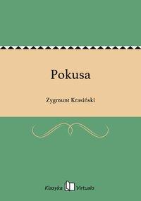 Pokusa - Zygmunt Krasiński - ebook