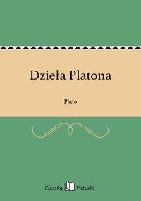 Dzieła Platona