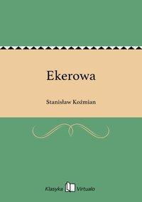 Ekerowa