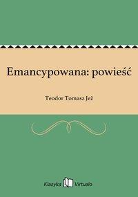 Emancypowana: powieść