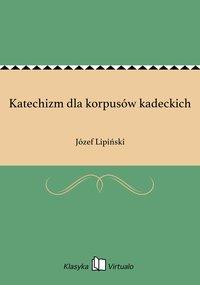 Katechizm dla korpusów kadeckich
