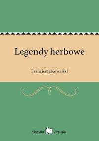 Legendy herbowe